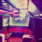 Partybus'o nuoma